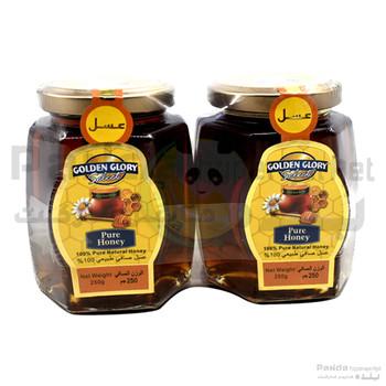 Golden Glory Honey 250g