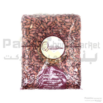 QPC Red Kidney Beans 1kg