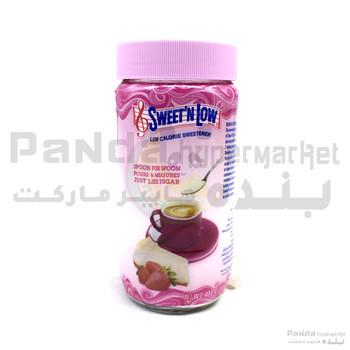 Sweet N Low Jar 40gm