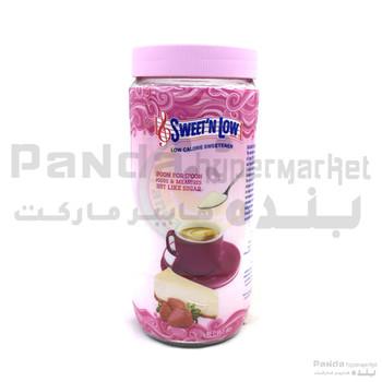 Sweet N Low Jar 80gm