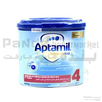 Aptamil Advance Kid  4 400gm
