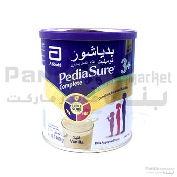 Pediasure Complt Bal Nutrl Vanilla400g