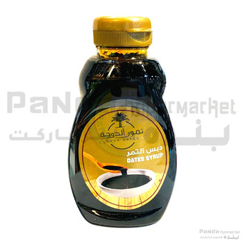 Dates Syrup Bottle 470gm