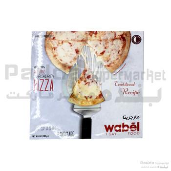 Wabel Pizza Margherita 300Gm
