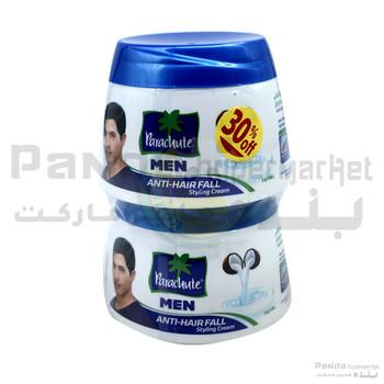 Parachute Men Cream Styling Cream 140Ml