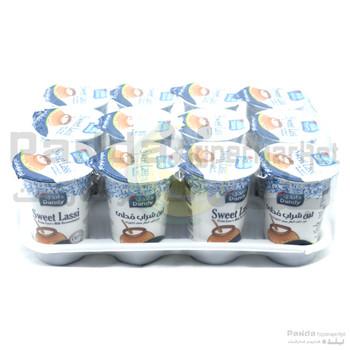 Dandy Sweet Lassi 225Ml  X 12Pcs