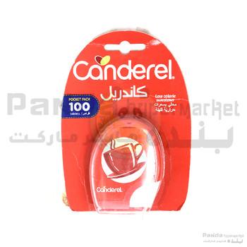 Canderal Tabs - New Formula.100 Tabs.Ular
