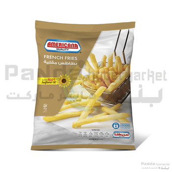 American French Fries 1Kg