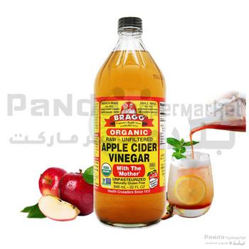 Bragg Apple Cider Vinegar 32OZ (946ml)
