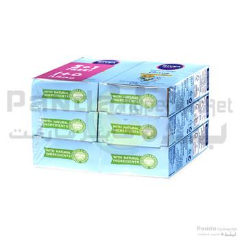 Nivea Baby Cream Soap 100gm X 6Pcs