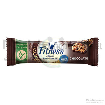 Fitness Chocolate Breakfast Cereal Bar 23.5GM N52 Sa