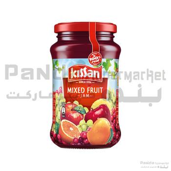 Kissan Mix Fruit Jam 500gm
