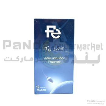 Fe Condom To Love
