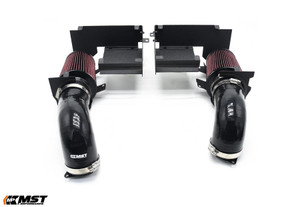 MST-MB-C4301L - Intake Kit and Inlet for Mercedes 3.0 Twin Turbo V6