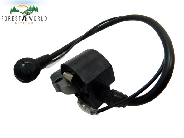 Husqvarna 394 394XP 395 395XP ignition coil module,new,replaces 503 63 98 01
