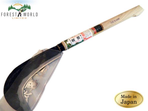 Japanese SONTOKU Professional Garden Farming Sickle,heavy duty,530 mm overall