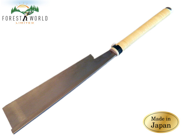 Japanese HISHIKA Dozuki carpenter's saw,240 mm blade,CROSS CUT