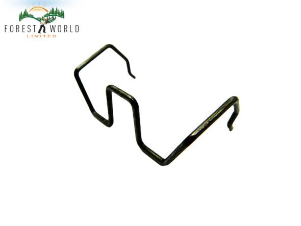 HUSQVARNA 362 365 371 372 air filter clip spring bracket,new,503 73 54 01