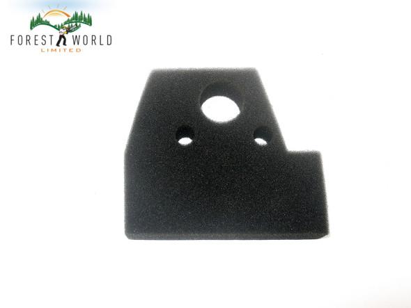 Air Filter Element for HUSQVARNA 250R 252RX strimmer brushcutter