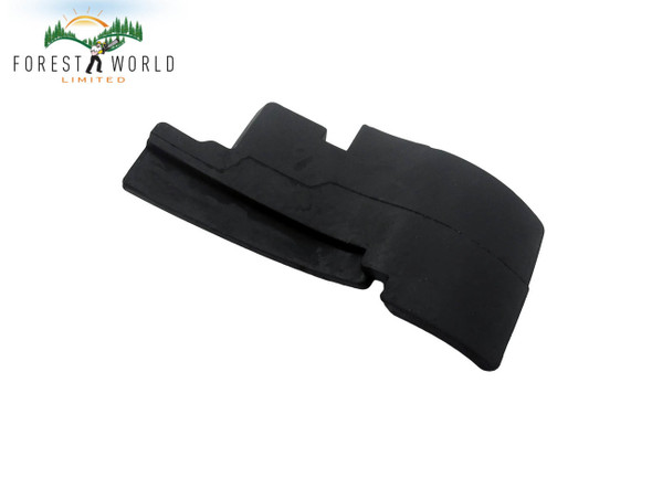 Brake cover Rubber Chip guard for HUSQVARNA 362 365 371 372 372xp