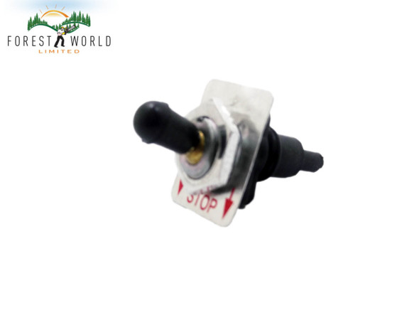 ON OFF switch engine kill switch shaft For STIHL 070 090 chainsaws