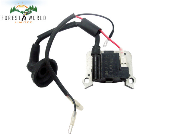 Ignition coil module to fit varius brushcutter strimmer trimmer,chainsaw,others