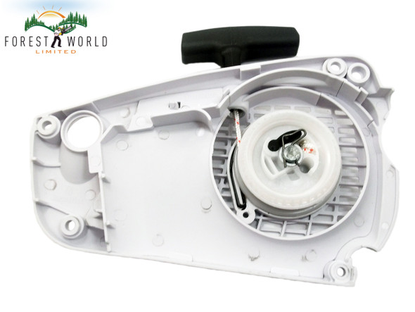 Recoil Pull Starter Assembly For Stihl MS192 MS192C MS192T MS192TC