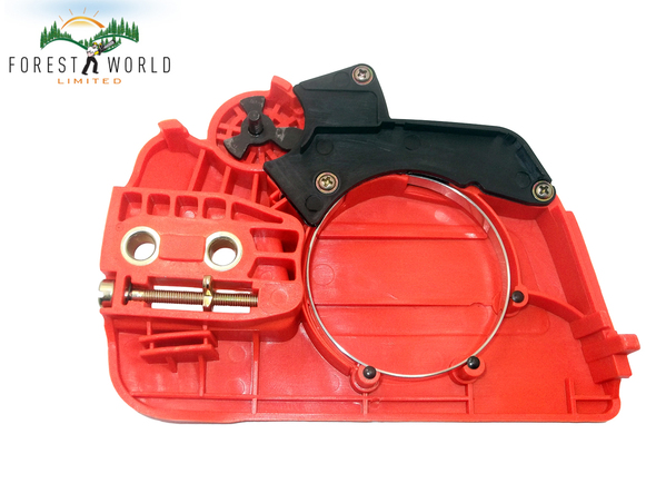 HUSQVARNA 235 236 240 chainsaw clutch sprocket cover,chainbrake