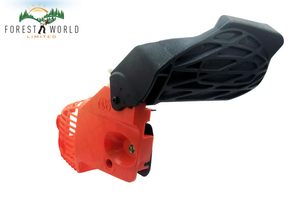 Brake handle clutch cover for Chinese chainsaws 2500 25CC TIMBERPRO LAWNFLITE