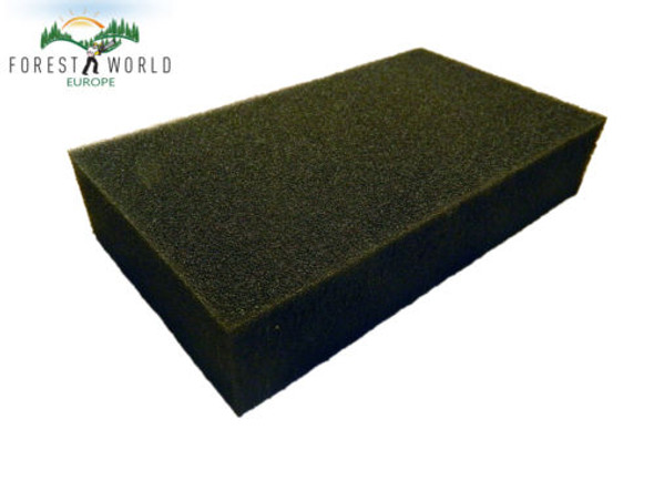 AIR FILTER for TORO/WHEEL HORSE 81-0100/GTS 2-Cycle engines