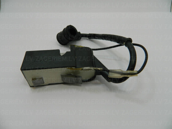 Ignition coil to fit Chinese chainsaw 4500, 5200,Timbertech,Silverline,Taurus