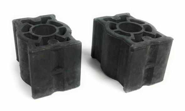 2 pcs set AV Rubber Buffer for Stihl FS450,FS300,FS350,FS380,FS310,FS400