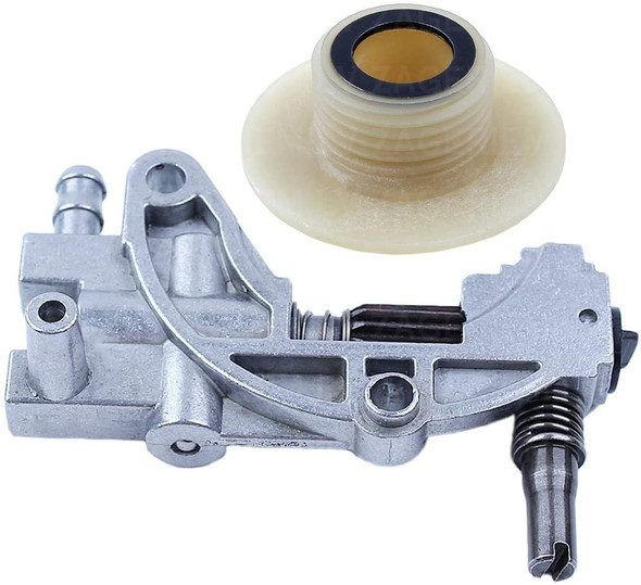 Oiler kit for Chinese chainsaws 45 cc 52 cc 58 cc 4500,5200,5800