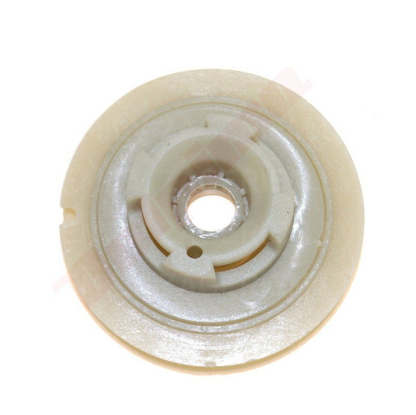 Starter pulley to fit some Chinese 52 cc 58 cc brushcutters