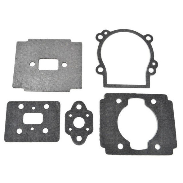Full gasket set for Chinese strimmers 1E34F, BC230, CG260 26cc