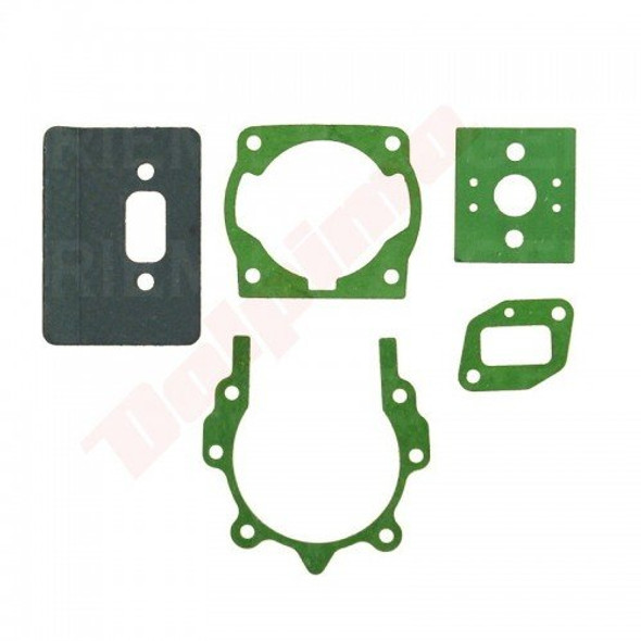 Full gasket set for Chinese brushcutters 43 cc 52 cc 58 cc CG430 CG520 CG580,others
