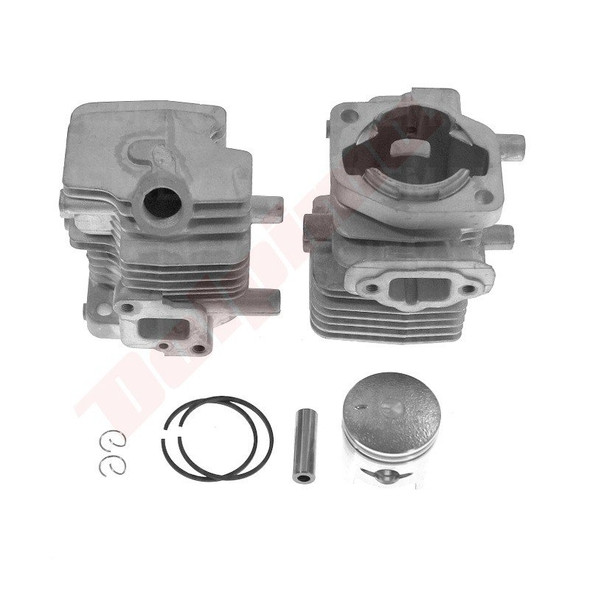 Cylinder and piston kit for Chinese made HT2310 hedge cutter strimmer 32 mm bore