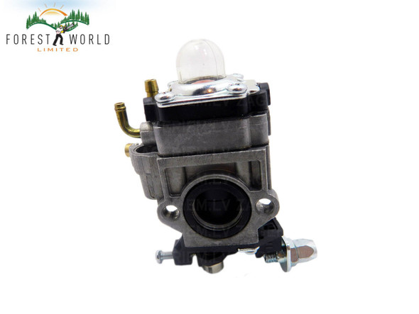 CARBURETTOR FOR CHINESE 43 cc 52 cc 58 cc brushcutters,15 MM INLET HOLE SIZE