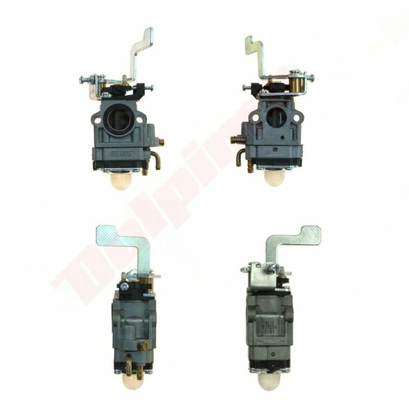 CARBURETTOR FOR CHINESE 43 CC 52 CC 58 CC BRUSHCUTTERS,15 MM INLET HOLE SIZE type D