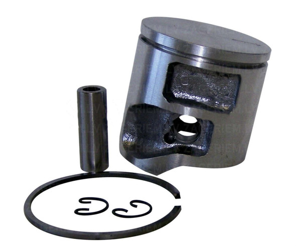 HUSQVARNA 555 560 562 JONSERED CS2258 CS2260 piston kit (46MM)OEM 505 21 55-02