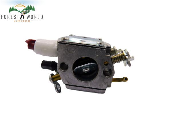 HUSQVARNA 340 345 346 350 351 chainsaw carburettor carb (for older models WITHOUT primer)