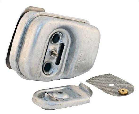 Exhaust Muffler Silencer For Husqvarna 230, 235, 235E, 236, 236E, 240, 240E Jonsered CS2238 Chainsaw 545180843