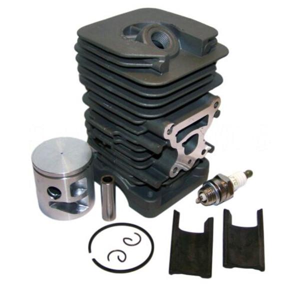 PARTNER 842 840 742 MCCULLOCH 742 842 JONSERED CS2138C chainsaw cylinder kit , 530071885