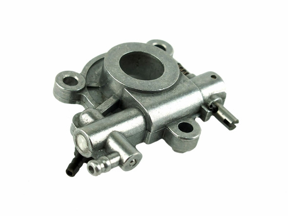 Oil pump for Chinese 62 cc 6200 chainsaws