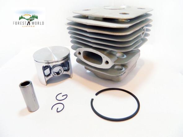 HUSQVARNA 288/281 chainsaw cylinder & piston kit,54 mm