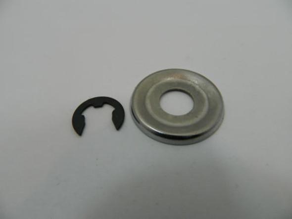 Stihl 017,018,MS 170,MS180 chainsaw sprocket washer & E- clip