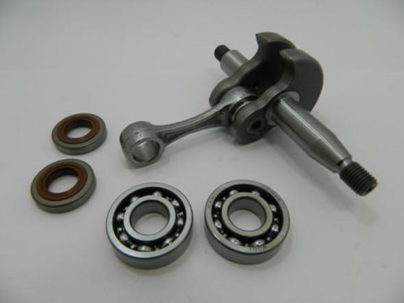Stihl HS81 HS81R HS81T HS86 HS86R HS86T hedge trimmer crankshaft crank