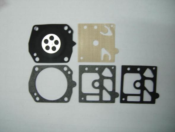 Walbro D22-HDA Carburetor Repair Rebuild Overhaul Kit,Husqvarna,Echo,Oleo Mac