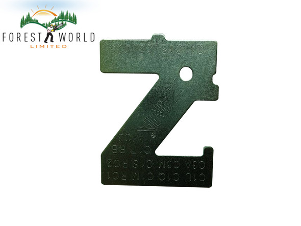Carburettor Z metering lever gauge settings tool For ZAMA Carburettor adjusting