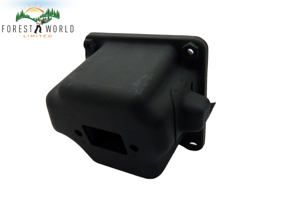 Stihl MS660 066 MS 650 chainsaw muffler/exhaust